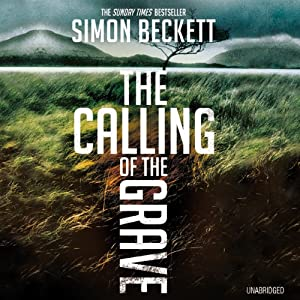 The Calling of the Grave Audiobook