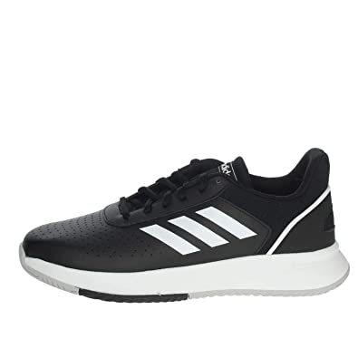 promo codes amazon 2018 sneakers adidas Courtsmash, Chaussures de Tennis Homme, Multicolore ...