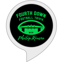 Fourth Down Football Trivia with Philip Rivers