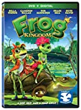 Buy Frog Kingdom [DVD + Digital]