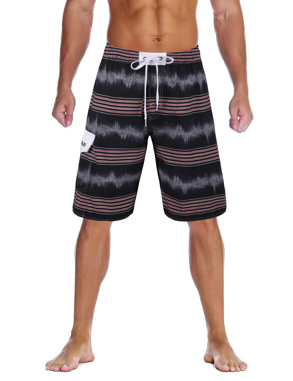 Nonwe Men's Swimwear Beach Short Quick Dry Holiday
