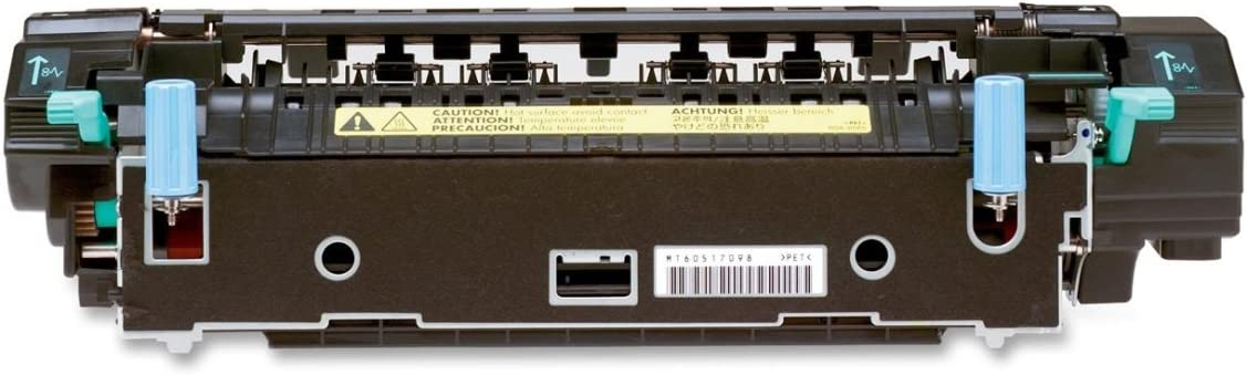 HP C9725A Toner Fuser Kit, F/4600 Series, 110V, 150000 Page Yield