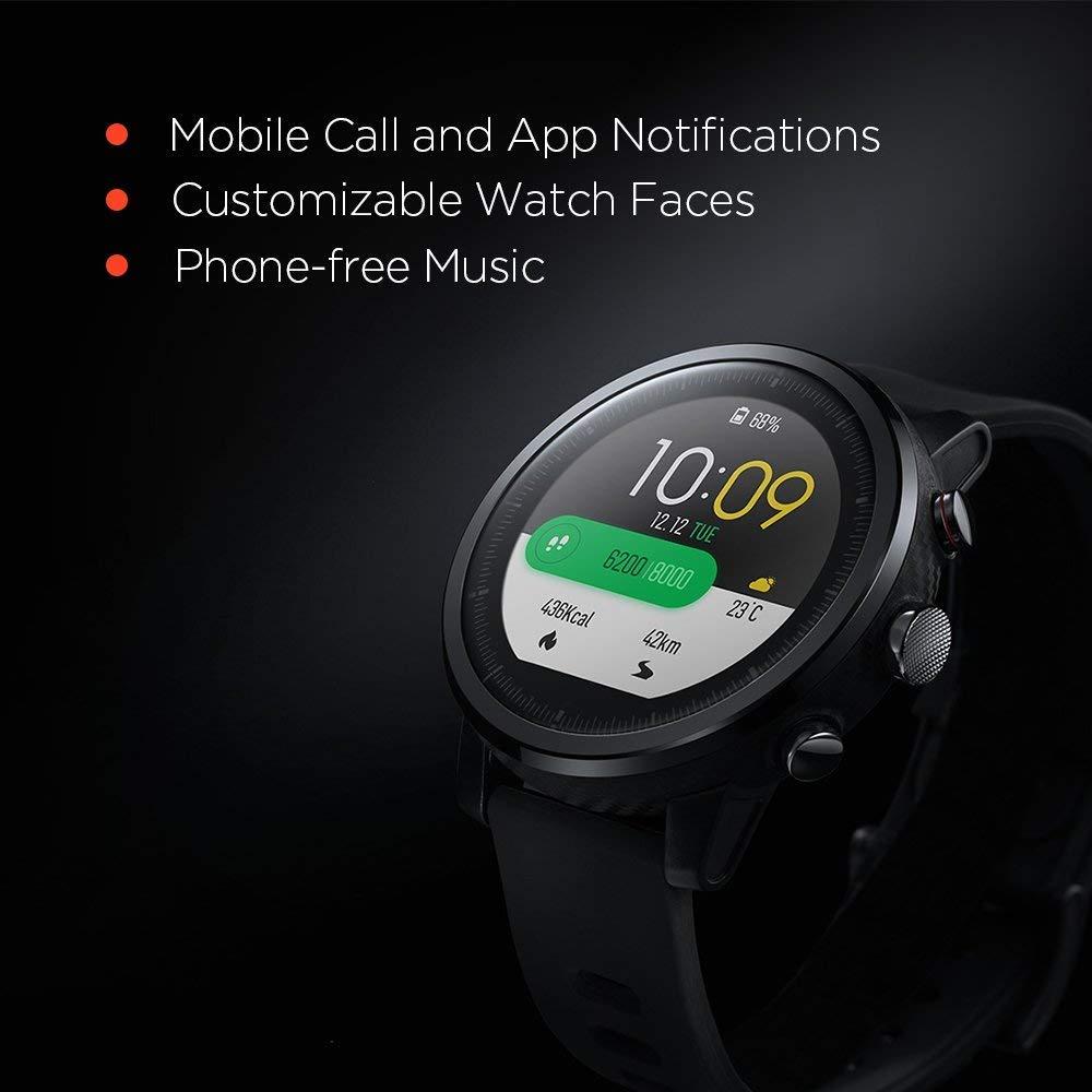 Amazon.com : Original Xiaomi Amazfit Stratos Pace 2 ...