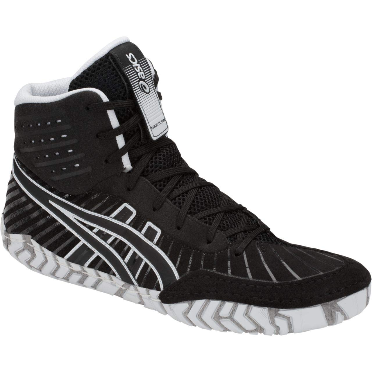ASICS Aggressor 4 Men's Wrestling Shoes 1081A001