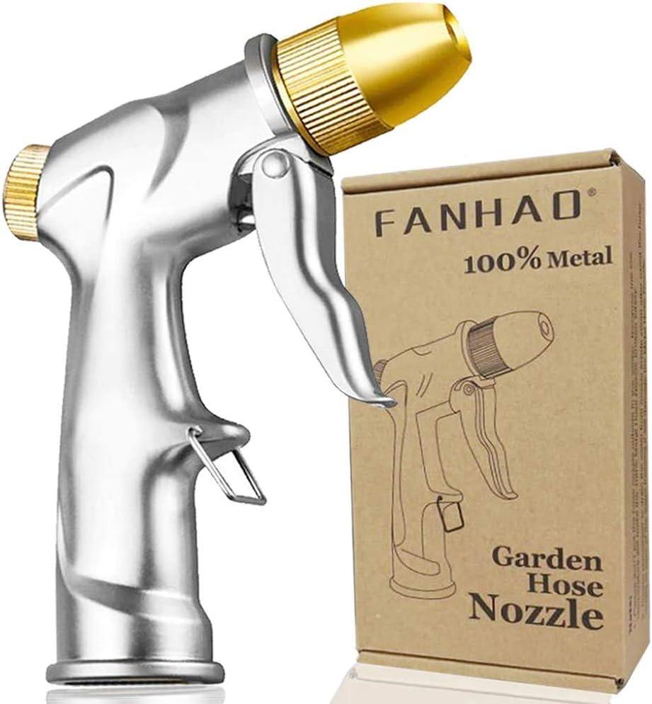 FANHAO Garden Hose Nozzle Sprayer