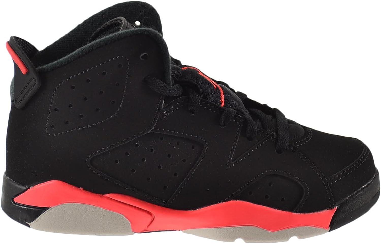 Air Jordan 6 Retro BP Little Kids Shoes