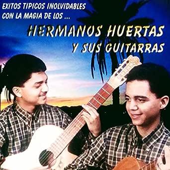 Cumpleaños Feliz de Hermanos Huertas y sus guitarras en Amazon ...