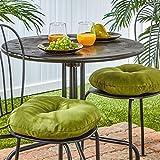 Greendale Home Fashions Round Indoor/Outdoor Bistro