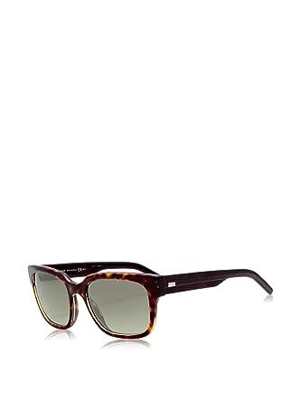 Christian Dior Blacktie187S, Montures de Lunettes Homme, Marron (Havana  Crystal Brown Shaded), 53  Amazon.fr  Vêtements et accessoires 48acebbe1e2b