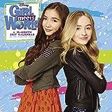 Girl Meets World Wall Calendar (2017)