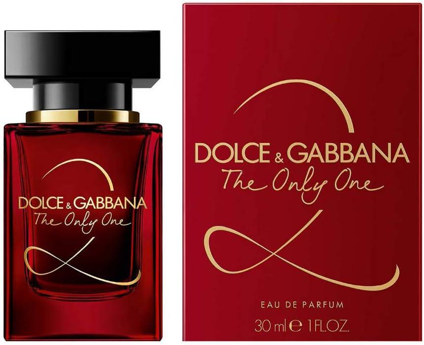 Dolce & Gabbana 57976 To The Only One Eau de Parfum, 30 ml