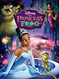 Disney's The Princess and The Frog Image