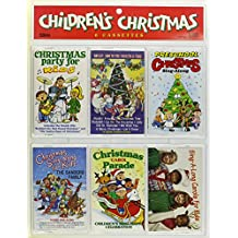 A Childrens Christmas Sampler