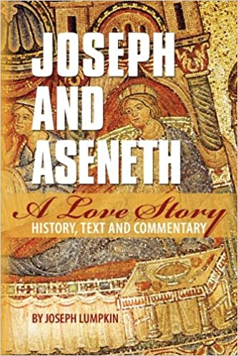 Joseph and aseneth online dating