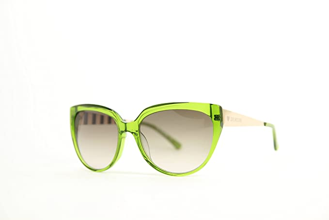 Moschino MO-L-526S-03 Gafas de sol, Green, 57 para Mujer ...