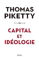Capital et idéologie (French Edition) Kindle Edition