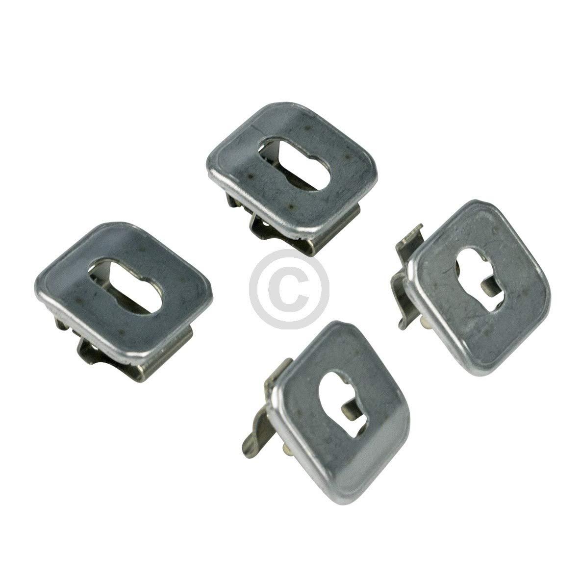 Bosch 00631174 - Juego de boquillas para rejilla de montaje de ...