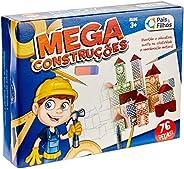 Mega Construções Pais & Filhos 76 P