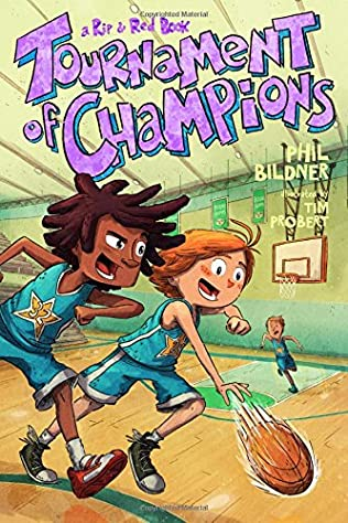 book cover of Tournament of Champions