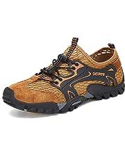 fc6abd248d8 Zapatillas de Agua para Senderismo para Hombre Zapatillas New Balance  Zapatos para Hombre de Secado rápido