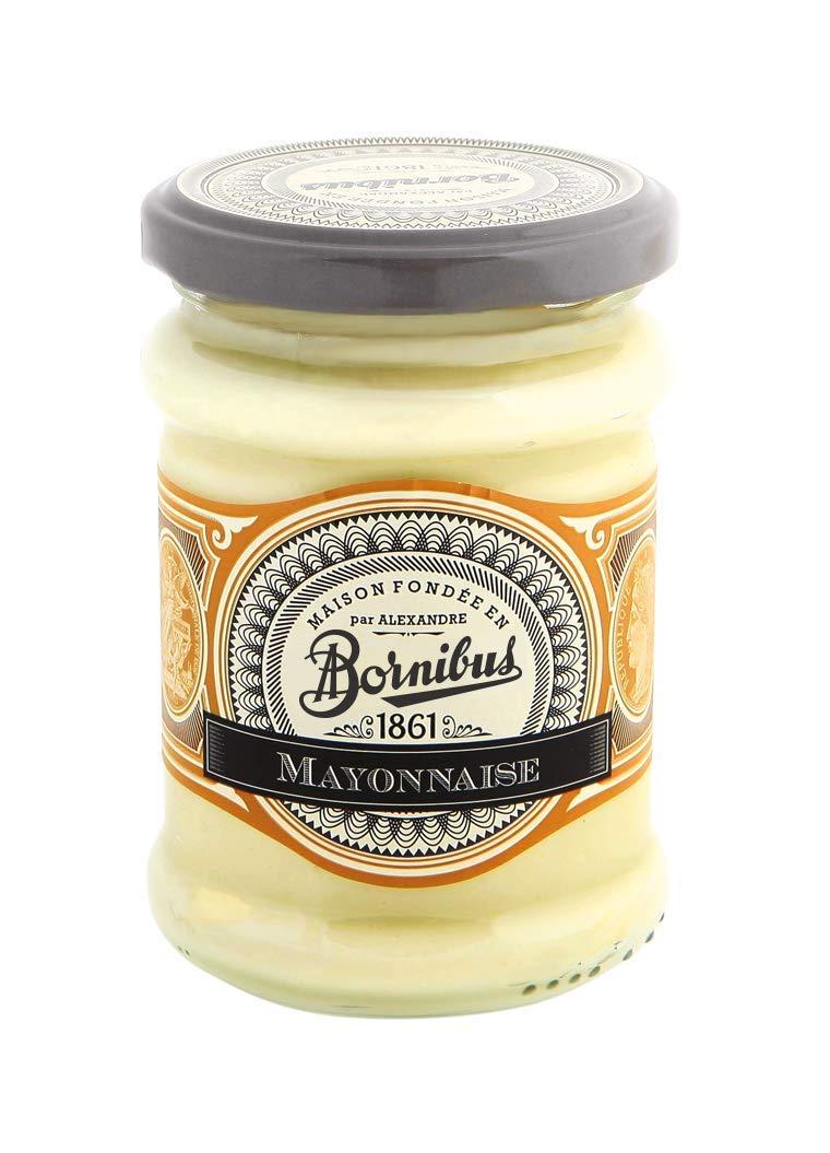 Bornibus Mayonnaise