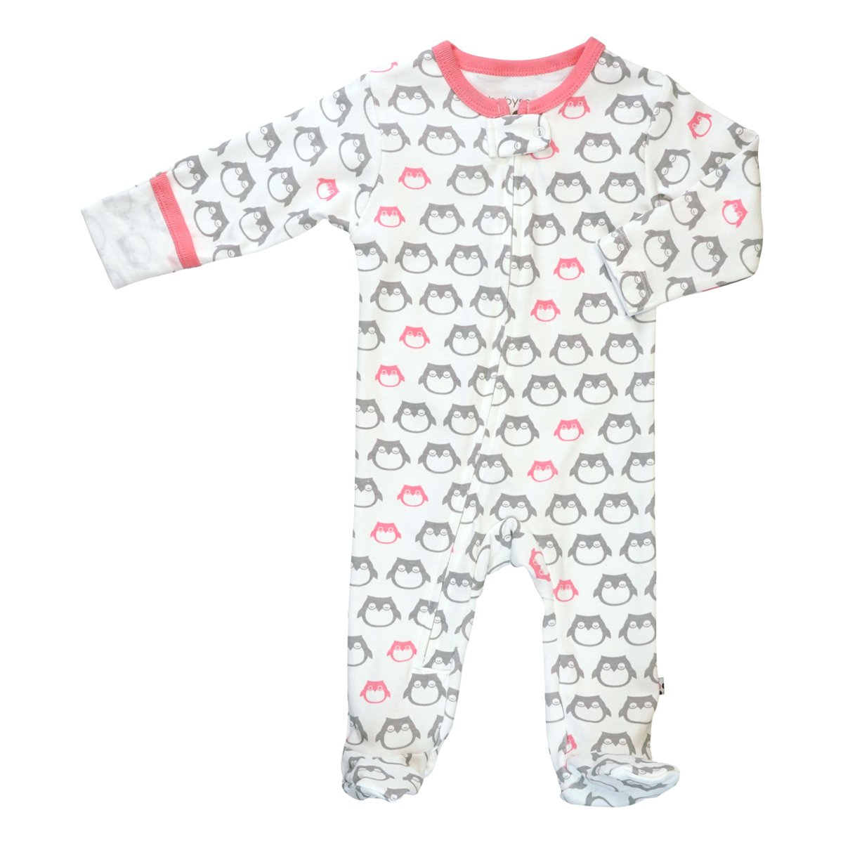 大人気新作 Babysoy Lemon SLEEPWEAR - ユニセックスベビー - B01MRSEIEH Owl/Pink Lemon 0 - 3 Months 0 - 3 Months|Owl/Pink Lemon, Being 【ビーイング】:3b5c5929 --- vanhavertotgracht.nl