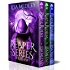 The Reaper Series Box Set