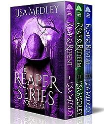 The Reaper Series Box Set