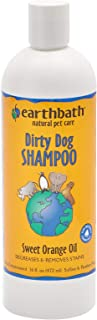 product image for Earthbath All Natural Orange Peel Oil Shampoo, 16-Ounce