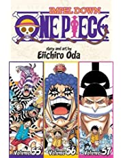ONE PIECE 3IN1 19