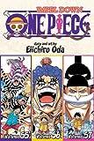 One Piece (Omnibus Edition), Vol. 19: Includes vols. 55, 56 & 57: 55-57