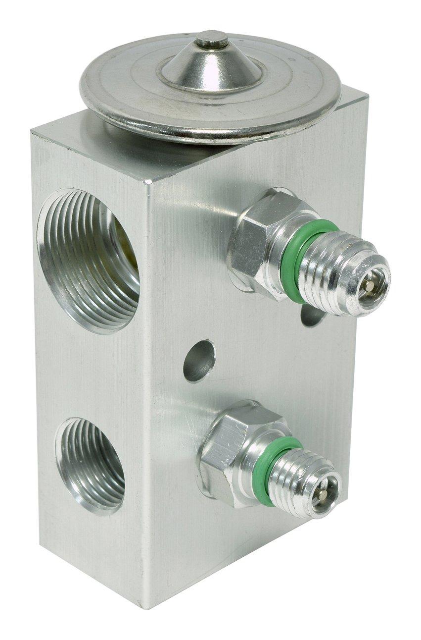 Universal Air Conditioner EX 33412C A//C Expansion Valve UAC
