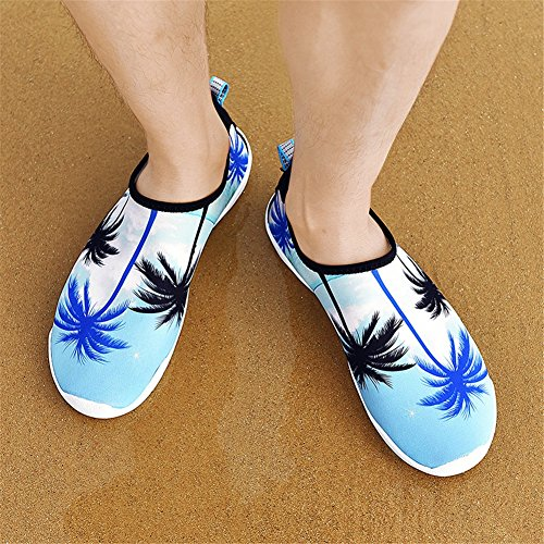 Multifunctional Outdoor C Dry Driving Shoes Elasticity Beach Garden Shoes Swim Beach Aqua Walking Park Lake Shoes Shoes to Shoes Fashion Quick Boating Sports Casual Apply Yoga 7zE48