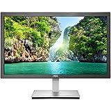 AOC E2476VWM6 24 TFT LCD LED 16.9 Black