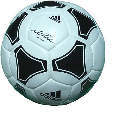 Adidas adipure - Balón de fútbol, talla 4: Amazon.es: Deportes y ...