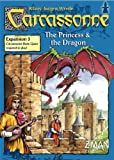 Carcassonne The Princess and The Dragon Expansion 3