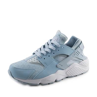 sale retailer b6583 6c9f5 ... 50% off nike air huarache run women light armory blue 634835 407 6  85f45 e1deb