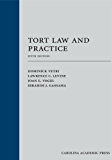 Tort Law and Practice, Fifth Edition