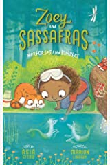 Merhorses and Bubbles (Zoey and Sassafras) Paperback