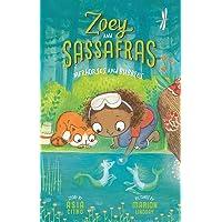 Merhorses and Bubbles: Book 3