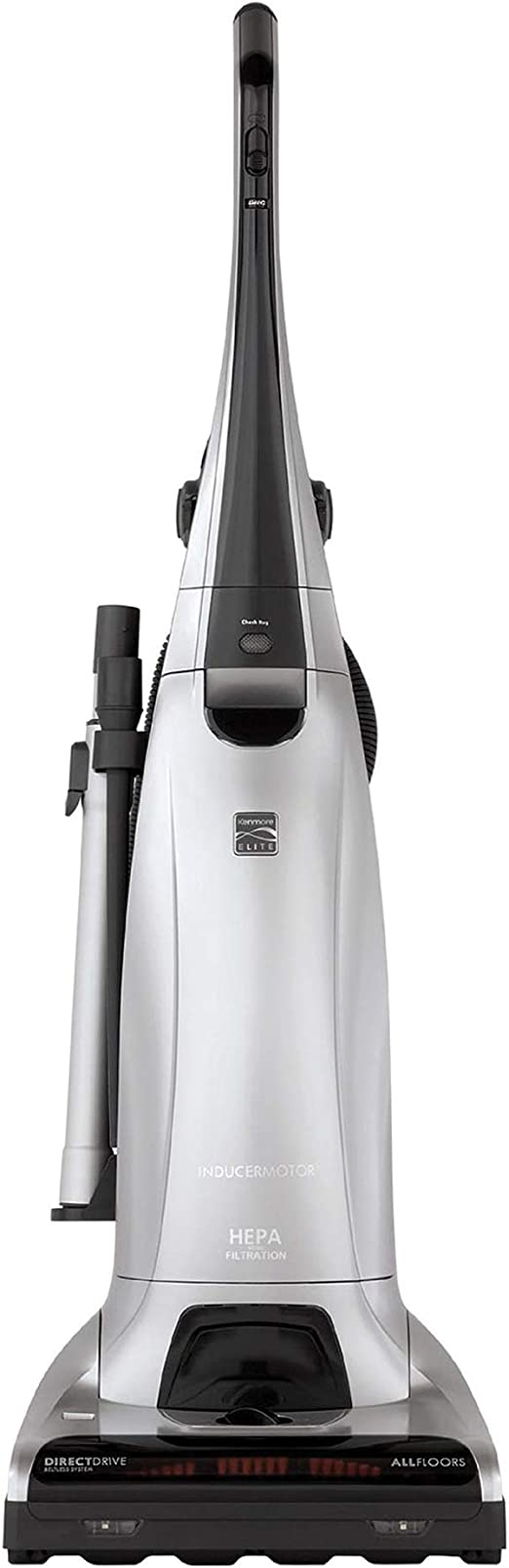 NEW Kenmore 31140 Upright Bagged Vacuum Cleaner with Pet Handimate