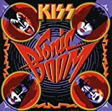 Sonic Boom by KISS (2009-10-06)