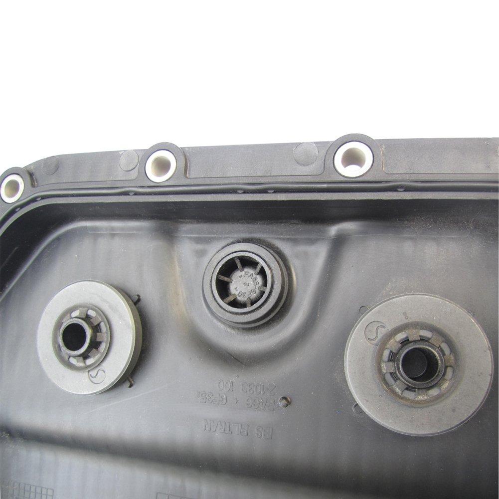 Jsd Lr007474 Engine 6hp26 Auto Transmission Oil Pan Gasket Jaguar X Type Filter For Bmw Land Rover 24152333903 Automotive