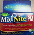 Midnite Pm Sleep Aid 28tb Emerson Healthcare