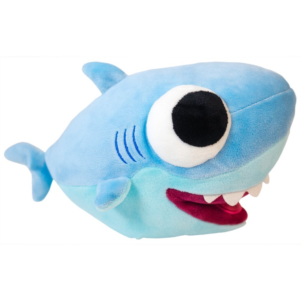 Baby Shark Official Plush by Super Simple (Image #1)