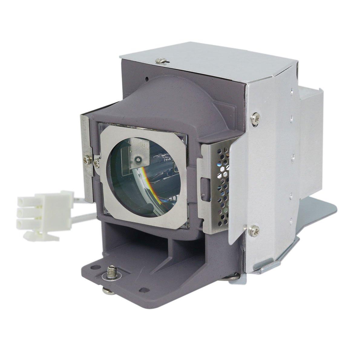 Kingoo 優れたプロジェクターランプ VIEWSONIC PJD6543W RLC-085用 交換用プロジェクターランプ ハウジング付き B074GVQ468