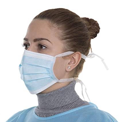 surgical procedure masks