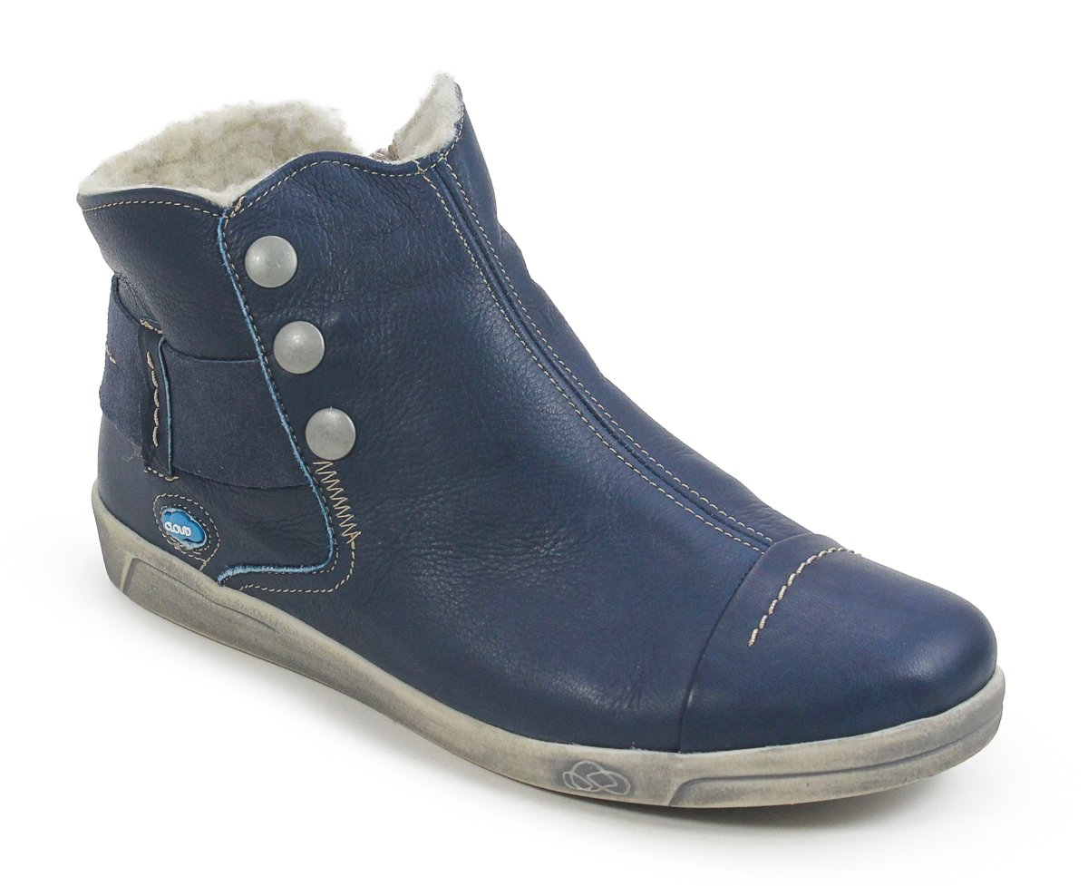 Cloud Aline B01N9TG5UI 41 US EU (10 M US 41 womens)|Blue 763d2f