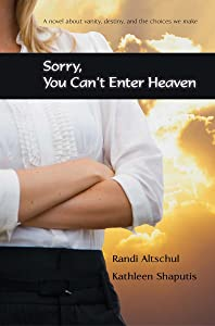 Sorry, You Can't Enter Heaven