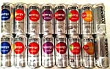 xyience energy - Xyience Xenergy Energy Drink Variety Pack, 16 Ounce (16 Cans)